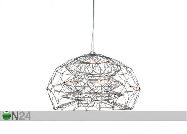 Rippvalgusti Mandalight Ø110 cm LED A5-131377