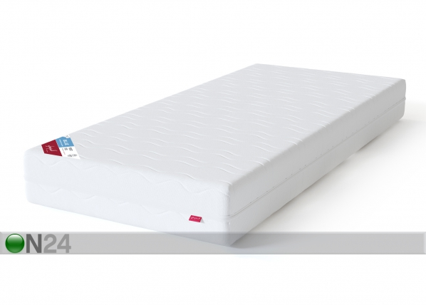 Sleepwell vedrumadrats BLUE Pocket Plus SW-131764