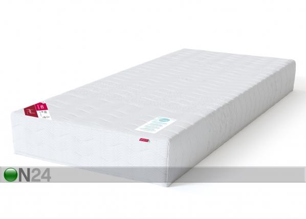 Sleepwell vedrumadrats RED Pocket pehme SW-131830
