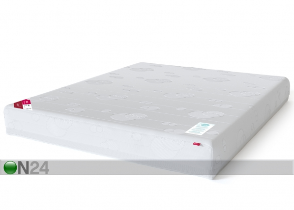Sleepwell vedrumadrats RED Pocket Plus 160x200 cm SW-131839