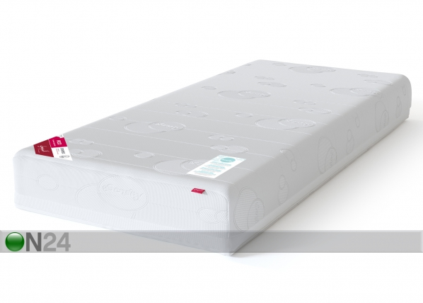 Sleepwell пружинный матрас RED Orthopedic 80x200 cm SW-131845