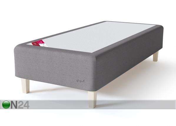 Sleepwell jenkkisänky RED Pocket jäykkä SW-131868
