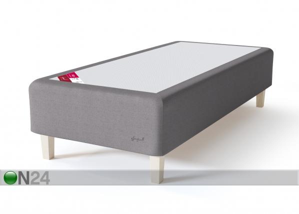Sleepwell jenkkisänky RED Pocket jäykkä120x200 cm SW-131876
