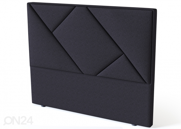 Sleepwell voodipeats Geometry BLACK SW-132127