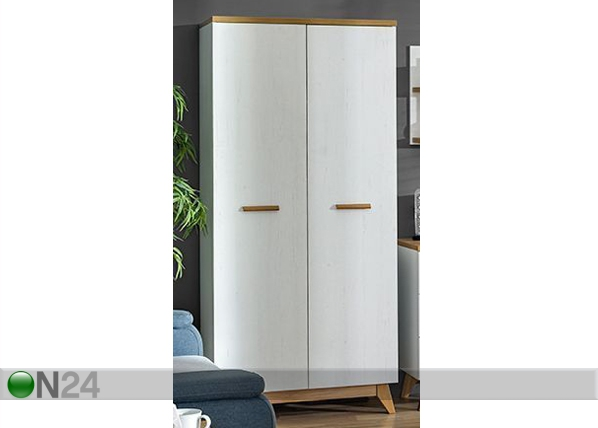 Шкаф платяной SV1 CM-132200