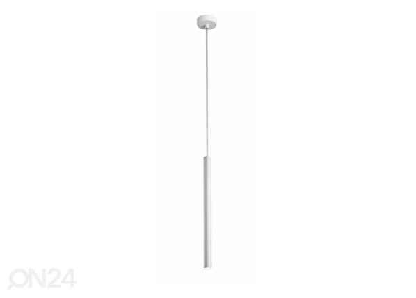 Rippvalgusti Loya White LED A5-132496