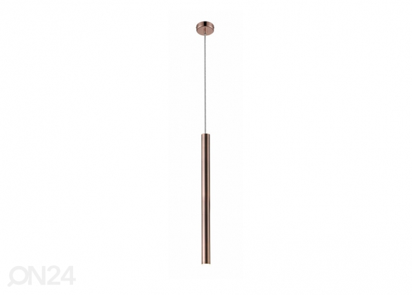 Rippvalgusti Loya Copper LED A5-132498