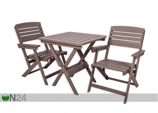 Садовая мебель Heini 2 WK-132761