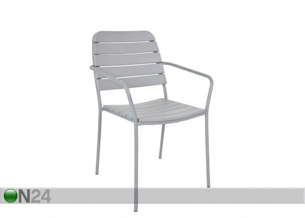 Садовый стул из полидерева AY-132777