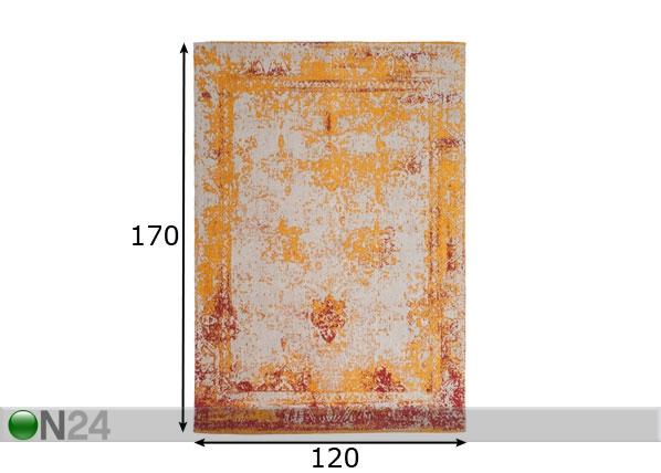 Ковёр 120x170 см A5-133224