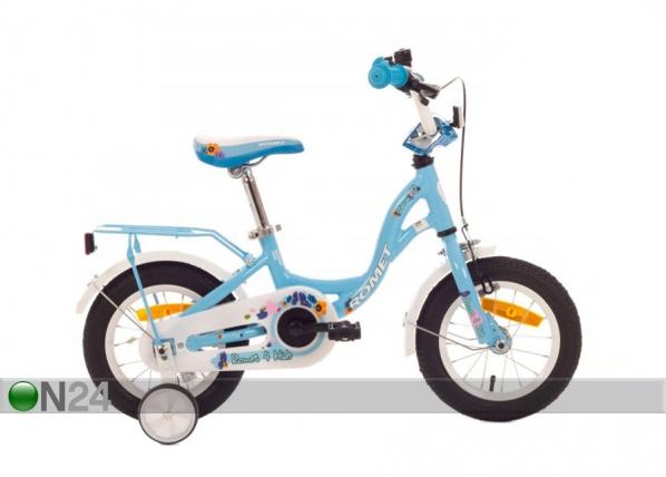 "Tüdrukute jalgratas Diana 12"" TC-133335"
