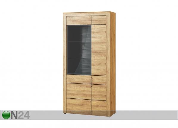 Шкаф-витрина TF-133853
