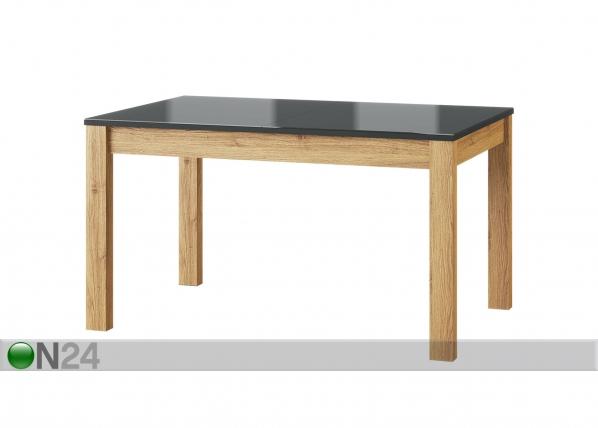 Jatkettava ruokapöytä 136-210 cm TF-133868