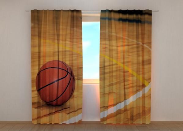 Pimendav kardin Basketball 240x220 cm ED-134167