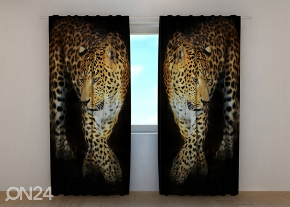 Poolpimendav kardin Beautiful Jaguar 240x220 cm ED-134170