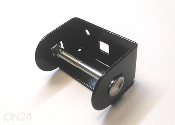 Klamber varbaiale 4 tk PO-134266