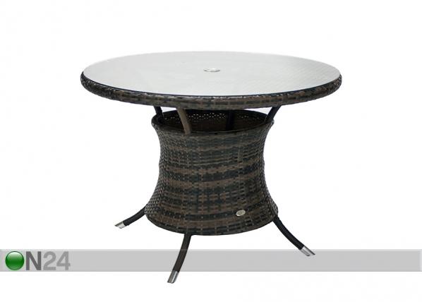Садовый стол Wicker EV-134400