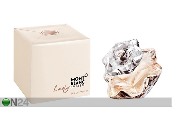 Mont Blanc Lady Emblem EDP 50ml NP-134621