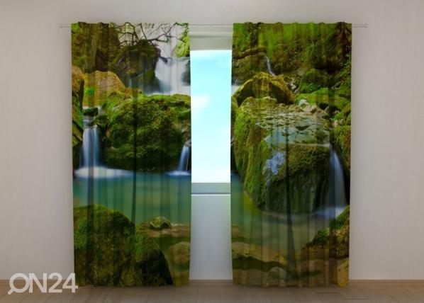 Pimendav kardin Forest Waterfalls ED-134671