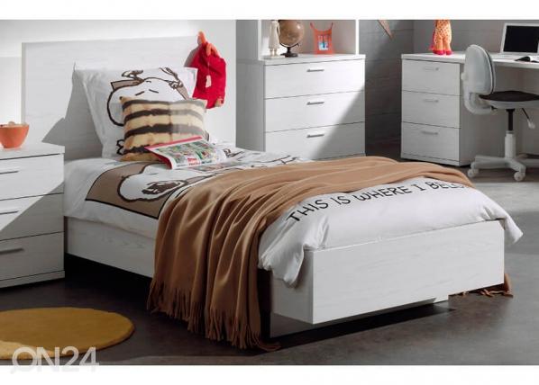 Кровать Helga AQ-134768
