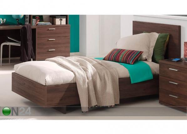 Кровать Helga AQ-134775