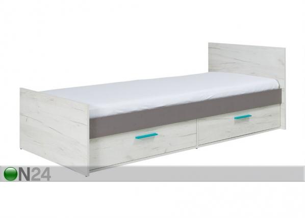 Sänky 80x200 cm TF-135544