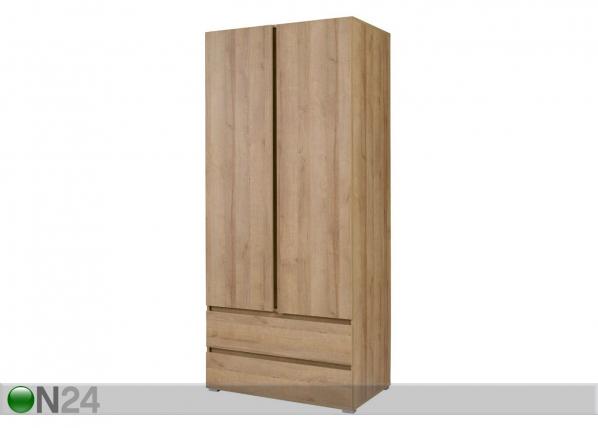 Шкаф платяной TF-135697