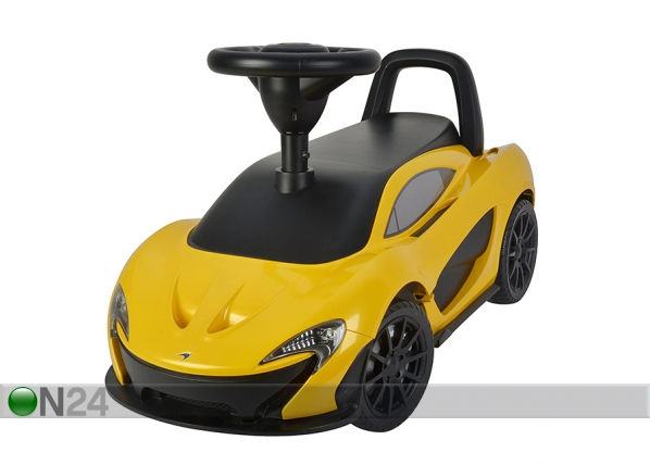 Potkuauto McLaren P1 UP-135837