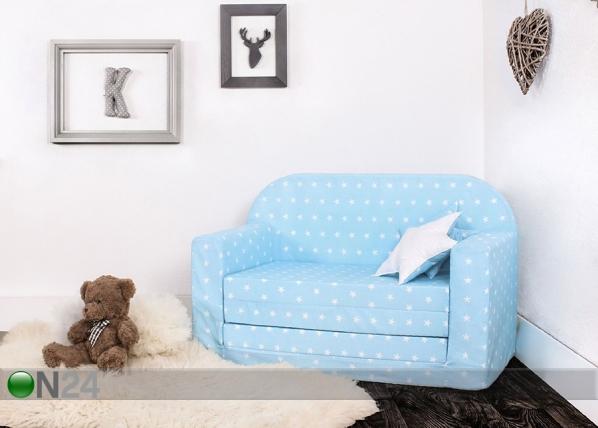 Lasten sohva Lulando GB-135897