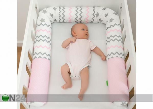 Sängynpehmuste LULANDO GB-136065