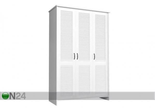 Шкаф платяной TF-136203