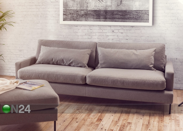3-istuttava sohva Crozby 3 RM-136390