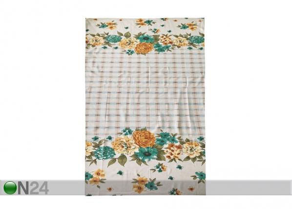 Lakana BROWN FLOWER VO-136991