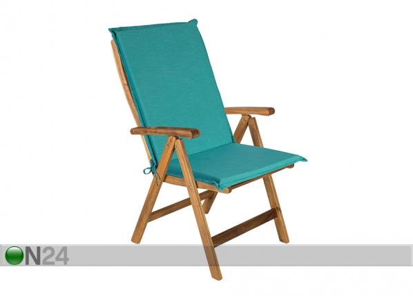 Toolikate seljatoega Summer 48x115 cm EV-137050