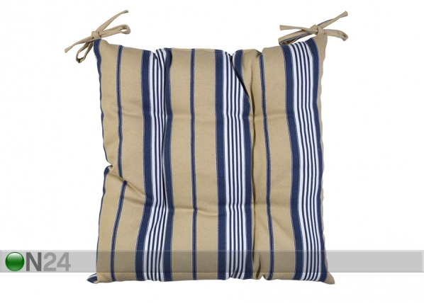 Подушка на стул Summer 40x40 cm EV-137054