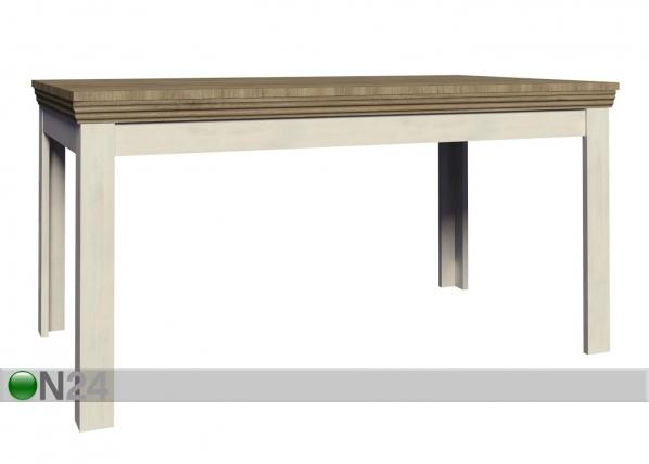 Pikendatav söögilaud 90x160-203cm TF-137074