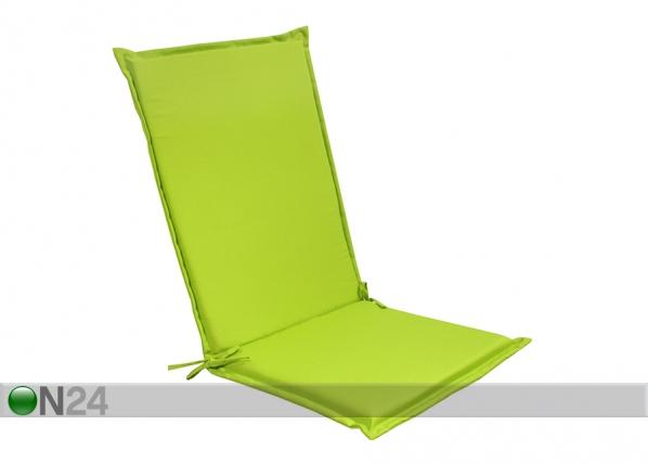 Toolikate seljatoega Summer 48x115 cm EV-137187