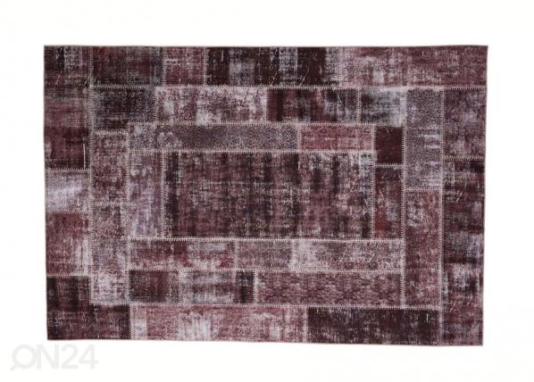 Matto MONTAGE BROWN A5-137338