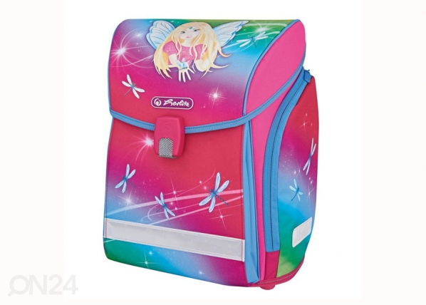 Koolikott Herlitz New Midi Fairy BB-137363