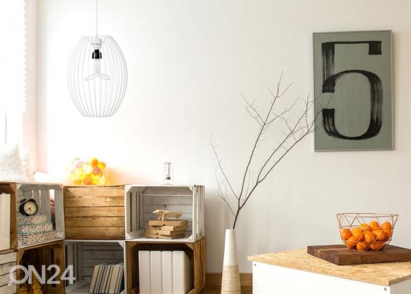 Подвесной светильник Leiria A5-137446