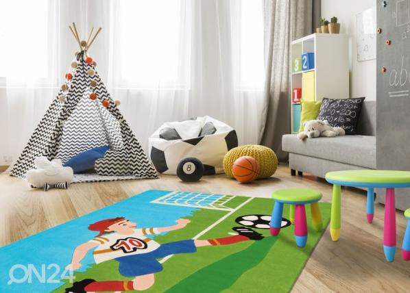Детский ковер 110x160 см A5-137527