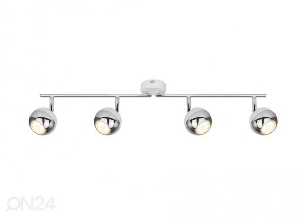 Laevalgusti Gaster White A5-137774