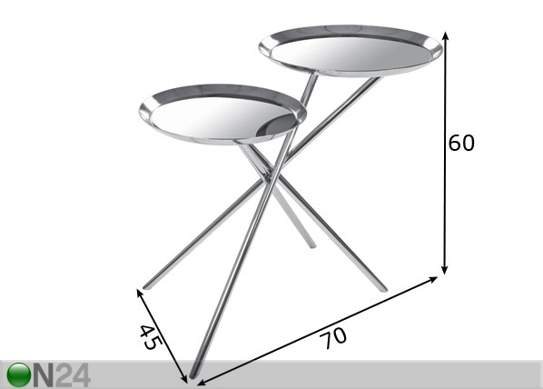Столик A5-138045