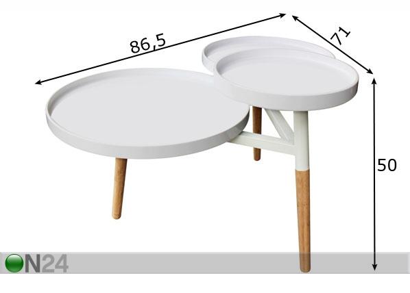 Столик A5-138048