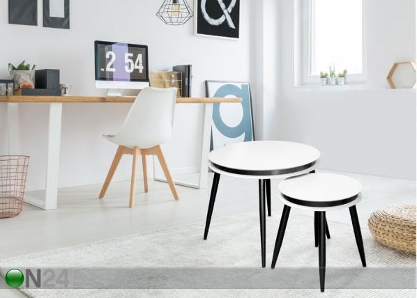 Комплект журнальных столиков A5-138063