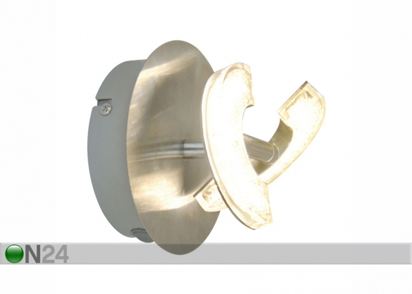 Seinavalgusti Bern LED A5-138289