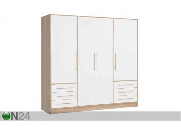 Шкаф платяной TF-138700