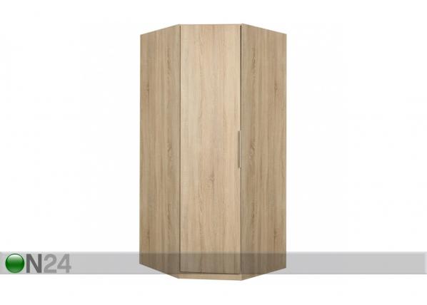 Nurkkavaatekaappi TF-138773