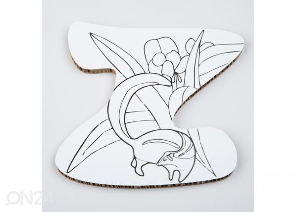 Osil dekoratiivnetäht Z OI-139838
