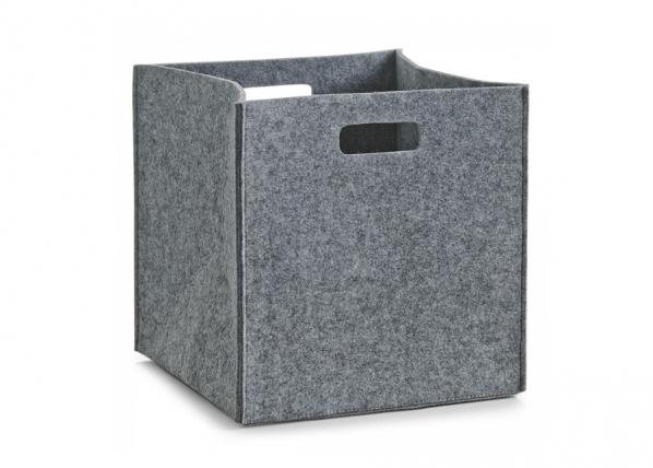 Коробка для хранения из войлока GB-140372